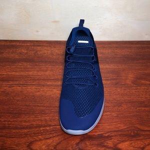 73c1a70e6f662 Nike Shoes - Men s Nike Free RN CMTR 2017 Blue Training Sneaker